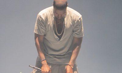 Kanye West donates