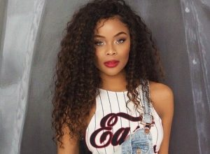 Ajiona Alexus age, Birthday, Height, Net Worth, Family, Salary