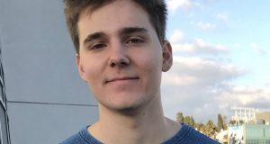 Alex Ernst