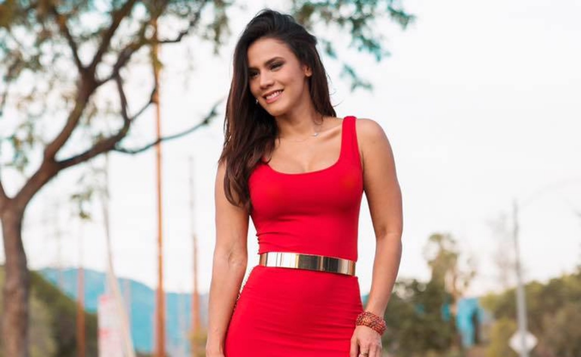 Andrea Espada age, Birthday, Height, Net Worth, Family, Salary