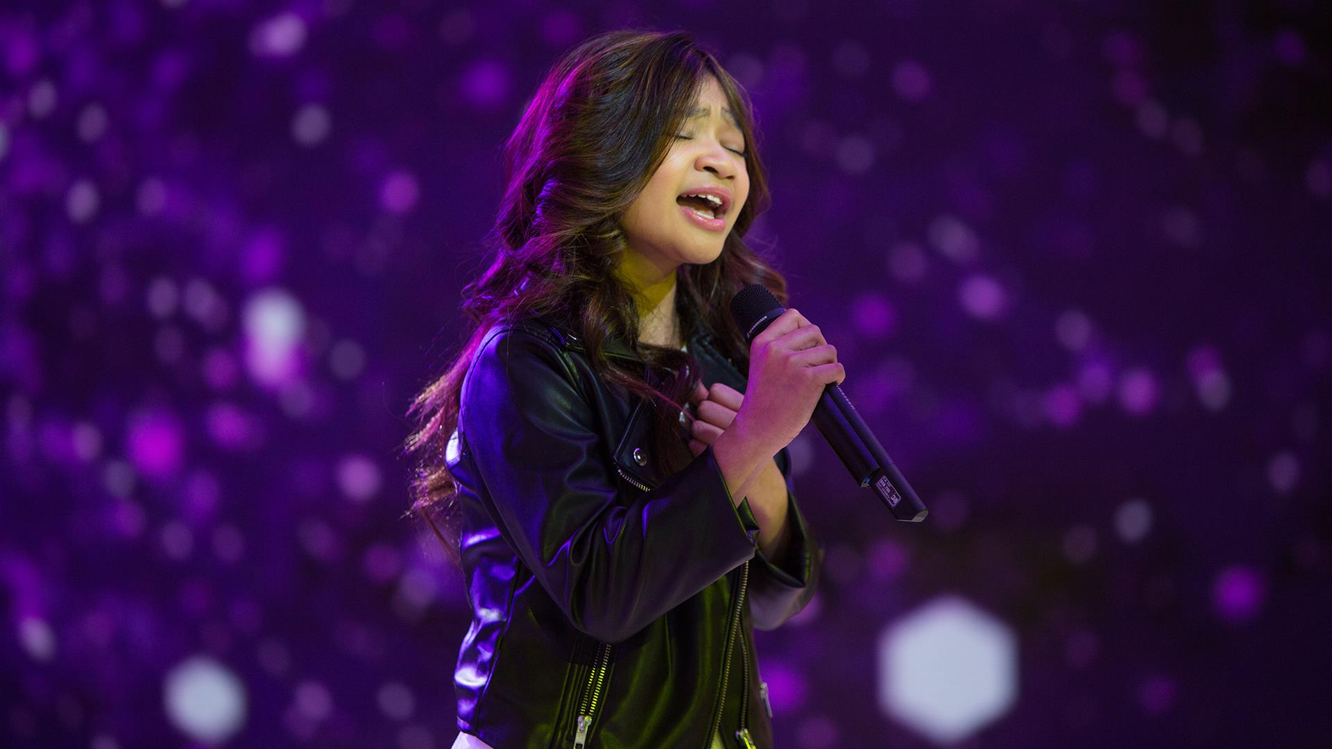 Angelica Hale age, Birthday, Height, Net Worth, Family, Salary