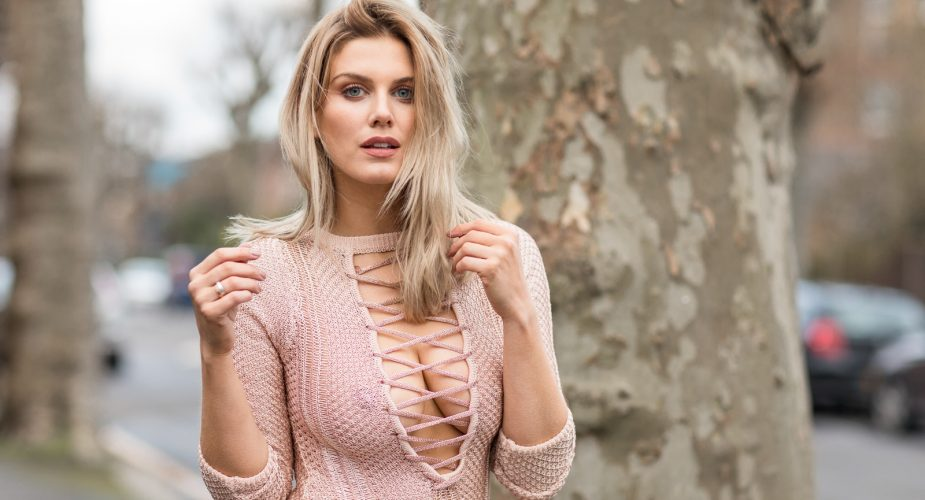 Ashley James age, Birthday, Height, Net Worth, Family, Salary