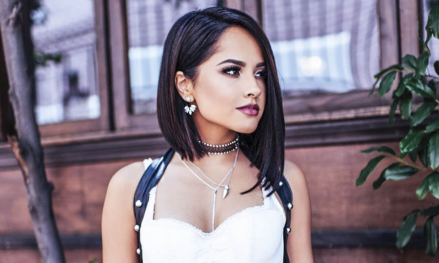 Becky G age, Birthday, Height, Net Worth, Family, Salary