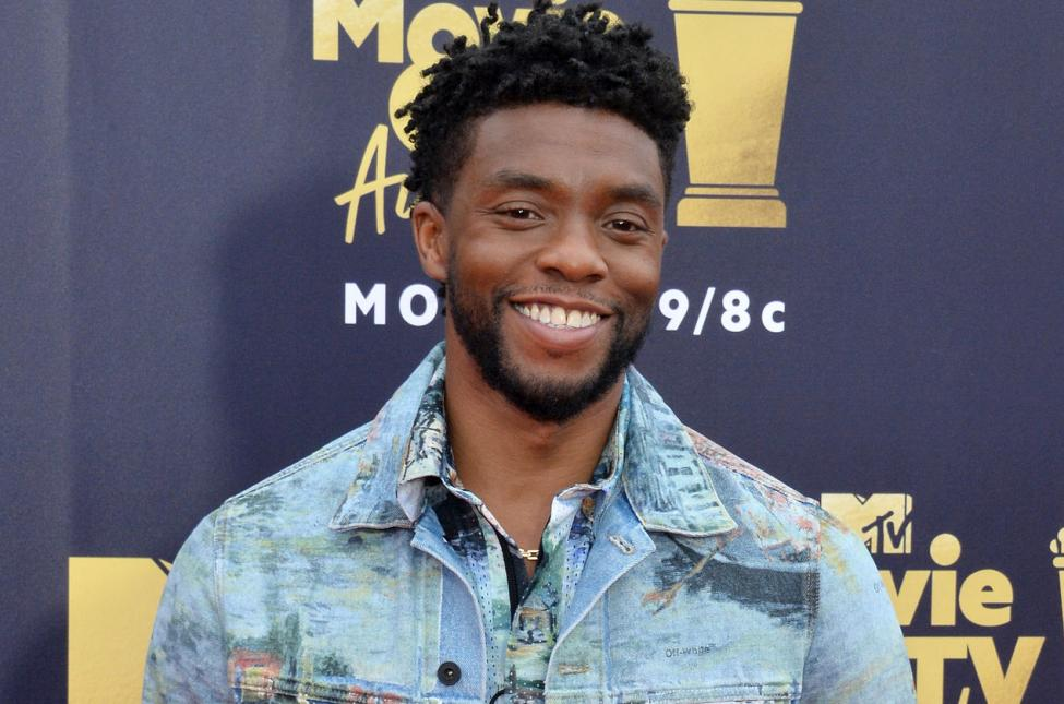 Chadwick Boseman age, Birthday, Height, Net Worth, Family, Salary