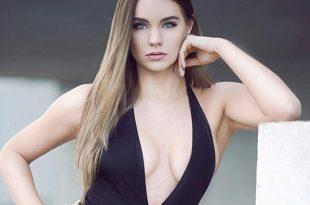 Danielle Brokoppage, Birthday, Height, Net Worth, Family, Salary