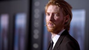 Domhnall Gleeson age, Birthday, Height, Net Worth, Family, Salary