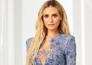 Dorit Kemsley age, Birthday, Height, Net Worth, Family, Salary