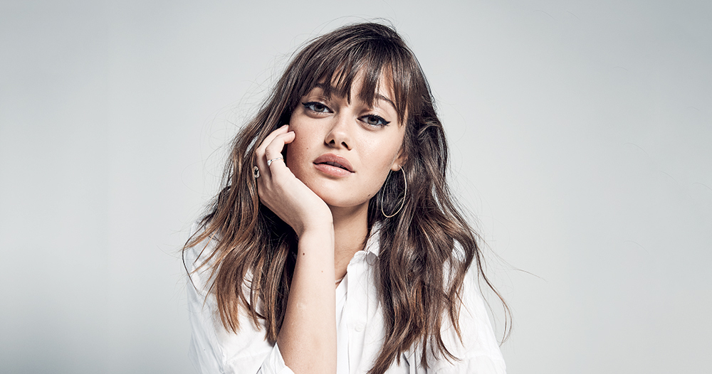 Ella Purnell age, Birthday, Height, Net Worth, Family, Salary