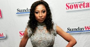 Enhle Mlotshwa age, Birthday, Height, Net Worth, Family, Salary