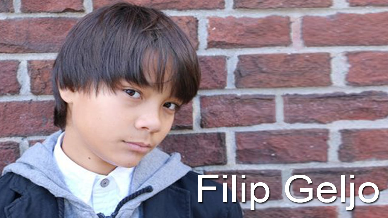 Filip Geljo age, Birthday, Height, Net Worth, Family, Salary