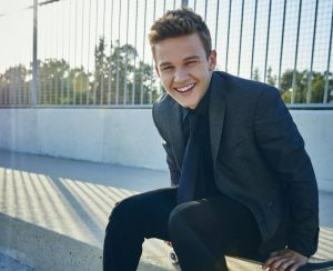 Gavin Macintosh age, Birthday, Height, Net Worth, Family, Salary