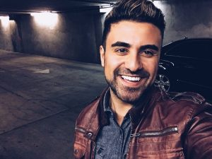 George Janko age, Birthday, Height, Net Worth, Family, Salary