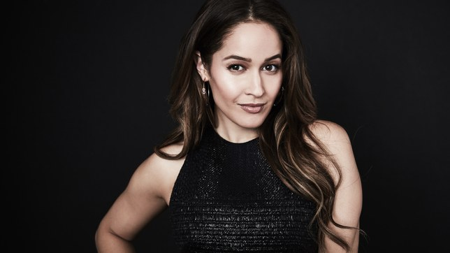 Jaina Lee Ortiz age, Birthday, Height, Net Worth, Family, Salary