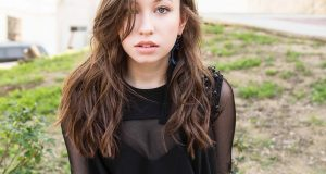 Katelyn Nacon