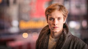 Louis Hofmann Age, Birthday, Height, Net Worth, Family, Salary