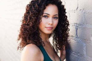 Madeleine Mantock age, Birthday, Height, Net Worth, Family, Salary