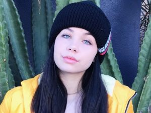 Maisie Vargas age, Birthday, Height, Net Worth, Family, Salary
