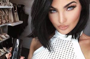 Natalie Halcro age, Birthday, Height, Net Worth, Family, Salary