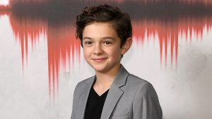 Noah Jupe age, Birthday, Height, Net Worth, Family, Salary