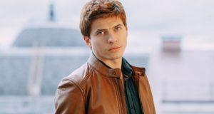 Oleg Iwenko