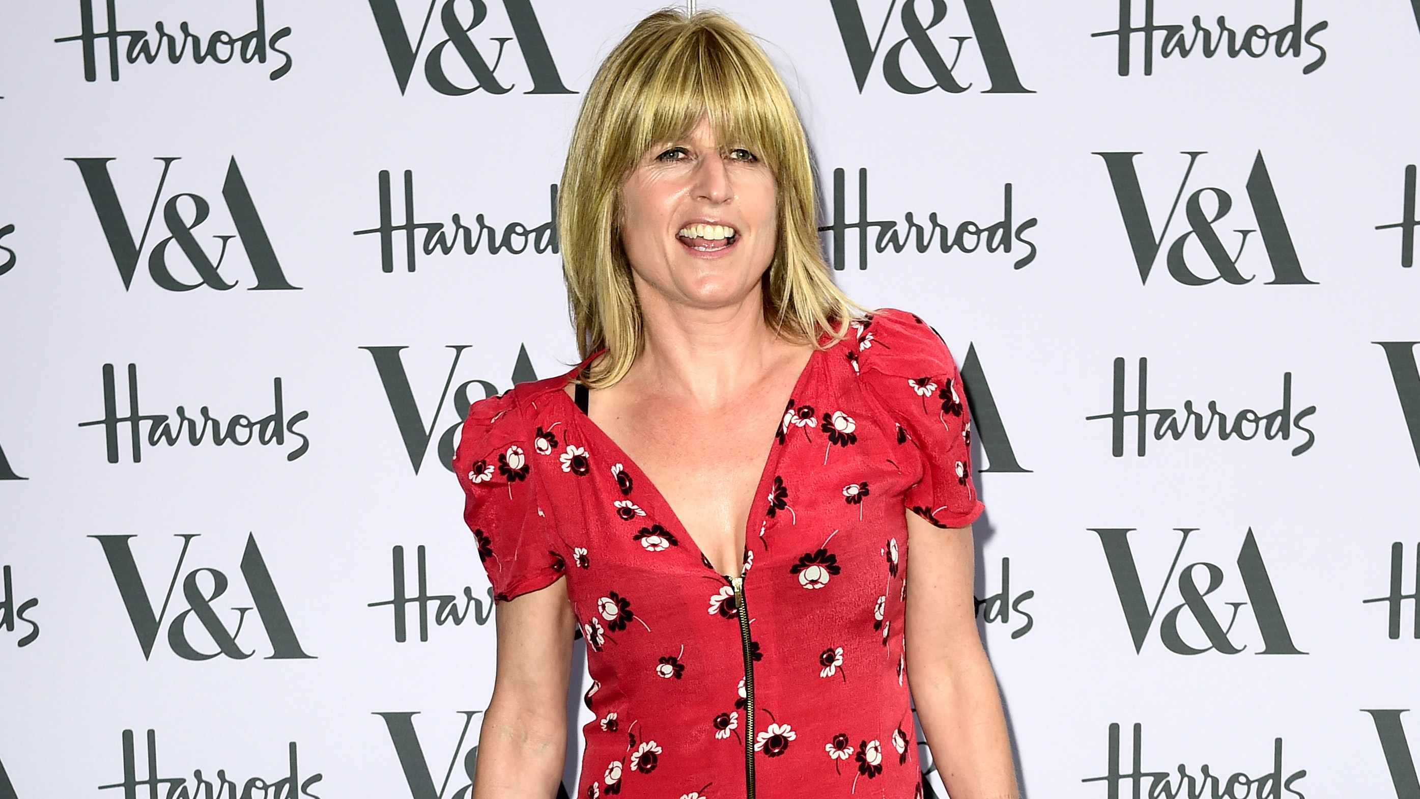 Rachel Johnson age, Birthday, Height, Net Worth, Family, Salary