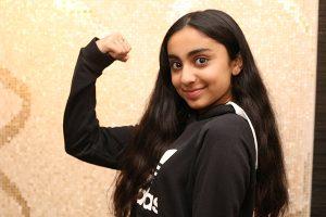 Saara Chaudryage, Birthday, Height, Net Worth, Family, Salary