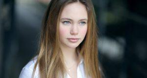 Tallulah Evans