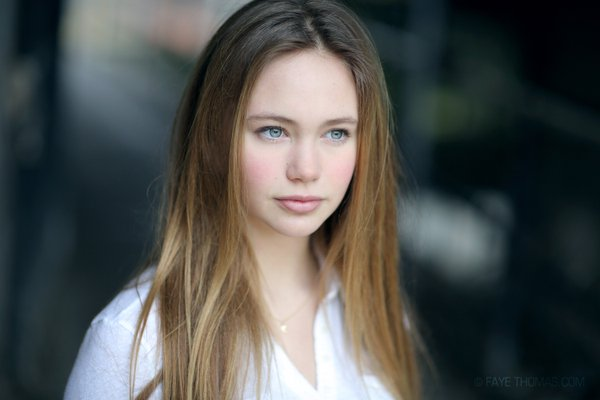 Tallulah Evans age, Birthday, Height, Net Worth, Family, Salary