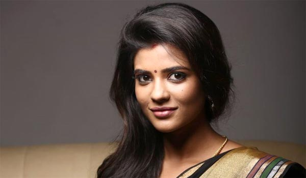 Aishwarya Rajesh Age Birthday Height Net Worth Husband Salary