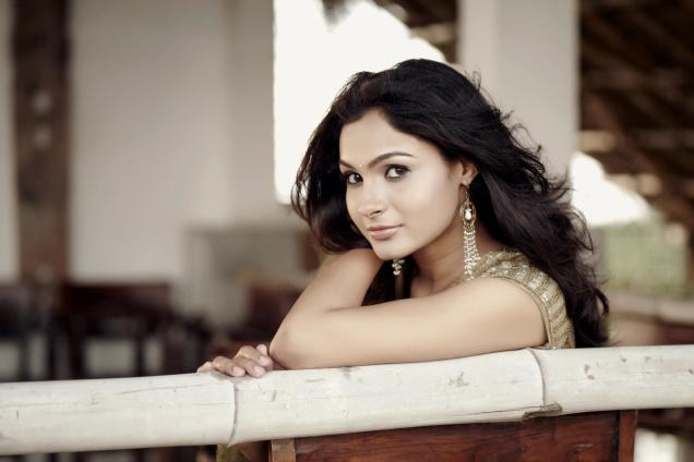 Andrea Jeremiah Age Birthday Height Net Worth Family Salary