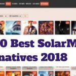 Similar Sites Of Solarmovie Alternatives