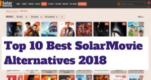 What are the similar sites of Solarmovie?
