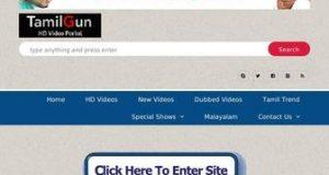 TamilGun Tamil Movies Online HD