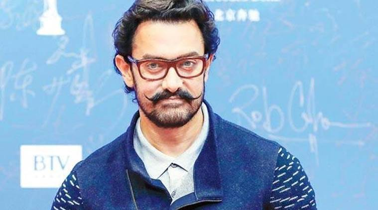 Aamir Khan age, Birthday, Height, Net Worth, Family, Salary