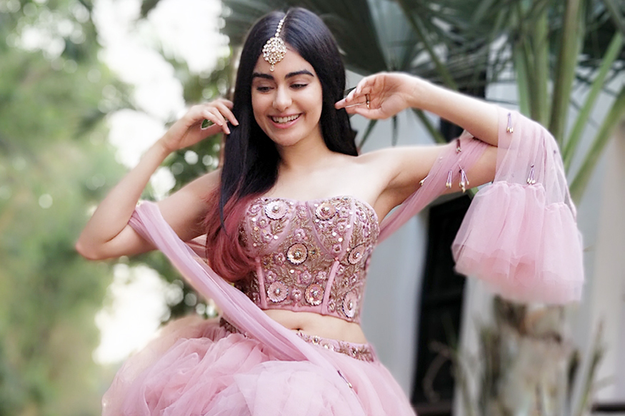 Adah Sharma age, Birthday, Height, Net Worth, Family, Salary