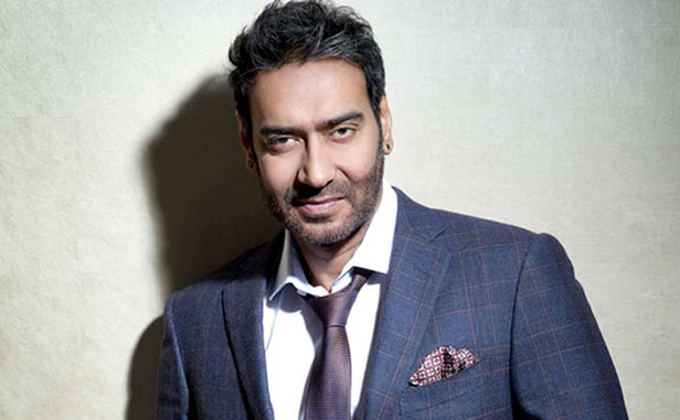 Ajay Devgn age, Birthday, Height, Net Worth, Family, Salary