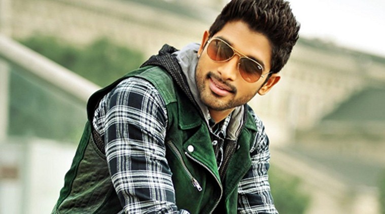 Allu Arjun Age, Birthday, Height, Net Worth, Family, Salary