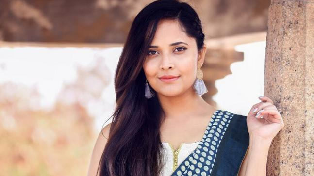 Anasuya Bharadwaj Age, Birthday, Height, Net Worth, Family, Salary