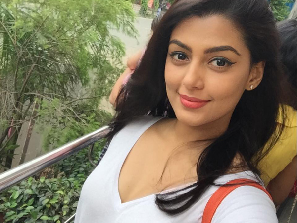 Anisha Ambrose Age,birthday, Height, Net Worth, Family, Salary
