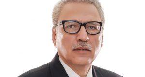 Arif Alvi