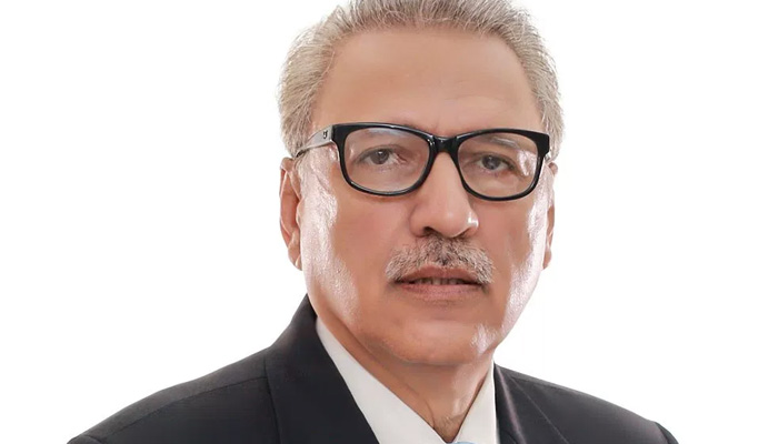 Arif Alvi age, Birthday, Height, Net Worth, Family, Salary