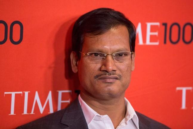 Arunachalam Murugananthamage, Birthday, Height, Net Worth, Family, Salary