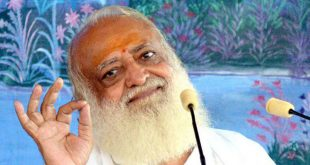 Asaram Bapu age, Birthday, Height, Net Worth, Family, Salary