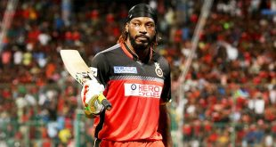 Chris Gayle age, Birthday, Height, Net Worth, Family, Salary