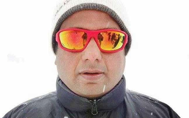 Deepak Kalalage, Birthday, Height, Net Worth, Family, Salary
