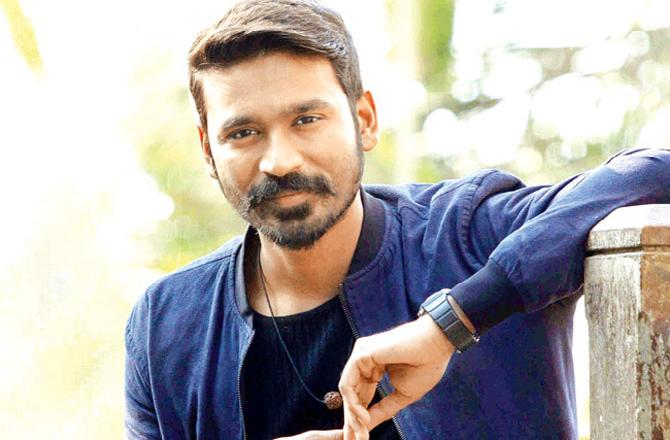 Dhanush Age, Birthday, Height, Net Worth, Family, Salary