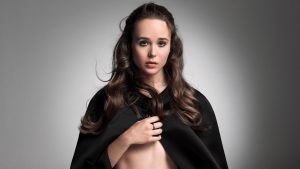 Ellen Page age, Birthday, Height, Net Worth, Family, Salary