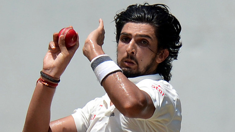 Ishant Sharma age, Birthday, Height, Net Worth, Family, Salary