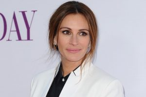 Julia Roberts age, Birthday, Height, Net Worth, Family, Salary