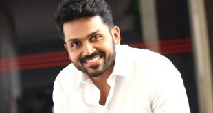 Karthi Age, Birthday, Height, Net Worth, Family, Salary